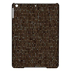 Mosaic Pattern 1 Ipad Air Hardshell Cases by tarastyle