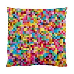 Mosaic Pattern 2 Standard Cushion Case (one Side) by tarastyle