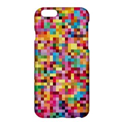 Mosaic Pattern 2 Apple Iphone 6 Plus/6s Plus Hardshell Case by tarastyle