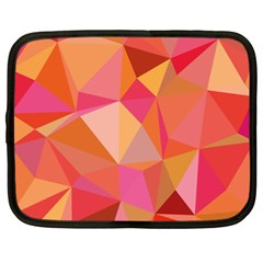 Mosaic Pattern 3 Netbook Case (xxl)  by tarastyle