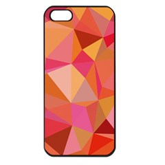 Mosaic Pattern 3 Apple Iphone 5 Seamless Case (black) by tarastyle