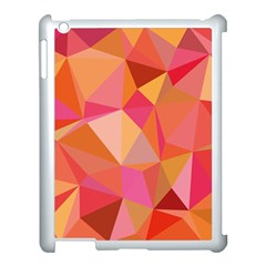 Mosaic Pattern 3 Apple Ipad 3/4 Case (white) by tarastyle