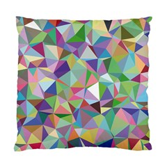 Mosaic Pattern 5 Standard Cushion Case (one Side) by tarastyle