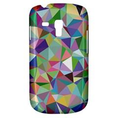 Mosaic Pattern 5 Galaxy S3 Mini by tarastyle