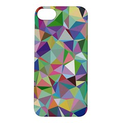 Mosaic Pattern 5 Apple Iphone 5s/ Se Hardshell Case by tarastyle