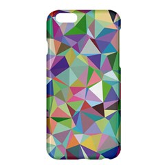 Mosaic Pattern 5 Apple Iphone 6 Plus/6s Plus Hardshell Case by tarastyle