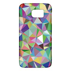 Mosaic Pattern 5 Galaxy S6 by tarastyle