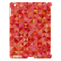 Mosaic Pattern 6 Apple Ipad 3/4 Hardshell Case (compatible With Smart Cover) by tarastyle