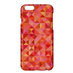 Mosaic Pattern 6 Apple Iphone 6 Plus/6s Plus Hardshell Case by tarastyle