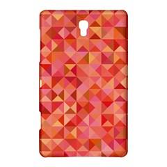 Mosaic Pattern 6 Samsung Galaxy Tab S (8 4 ) Hardshell Case  by tarastyle