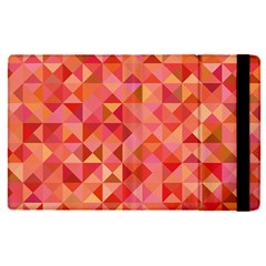 Mosaic Pattern 6 Apple Ipad Pro 12 9   Flip Case by tarastyle