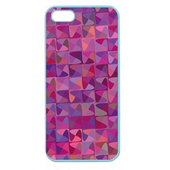 Mosaic Pattern 7 Apple Seamless Iphone 5 Case (color)