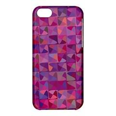 Mosaic Pattern 7 Apple Iphone 5c Hardshell Case by tarastyle