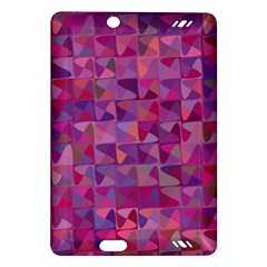 Mosaic Pattern 7 Amazon Kindle Fire Hd (2013) Hardshell Case by tarastyle