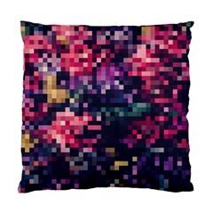 Mosaic Pattern 8 Standard Cushion Case (one Side) by tarastyle