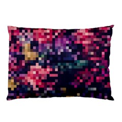 Mosaic Pattern 8 Pillow Case by tarastyle