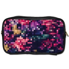 Mosaic Pattern 8 Toiletries Bags by tarastyle