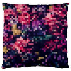 Mosaic Pattern 8 Standard Flano Cushion Case (one Side) by tarastyle