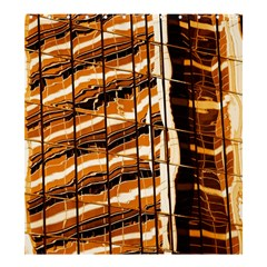 Abstract Architecture Background Shower Curtain 66  X 72  (large)  by Nexatart