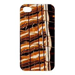 Abstract Architecture Background Apple Iphone 4/4s Premium Hardshell Case by Nexatart