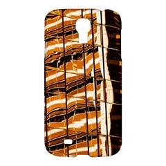Abstract Architecture Background Samsung Galaxy S4 I9500/i9505 Hardshell Case