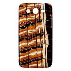 Abstract Architecture Background Samsung Galaxy Mega 5 8 I9152 Hardshell Case  by Nexatart