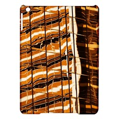 Abstract Architecture Background Ipad Air Hardshell Cases
