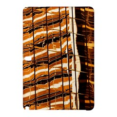 Abstract Architecture Background Samsung Galaxy Tab Pro 12 2 Hardshell Case