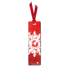 Background Christmas Star Small Book Marks by Nexatart