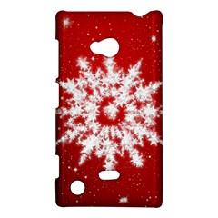 Background Christmas Star Nokia Lumia 720