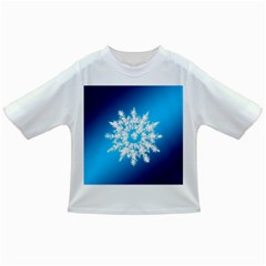 Background Christmas Star Infant/toddler T Shirts