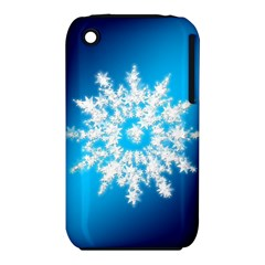 Background Christmas Star Iphone 3s/3gs by Nexatart