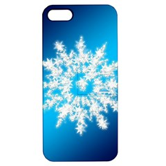 Background Christmas Star Apple Iphone 5 Hardshell Case With Stand by Nexatart