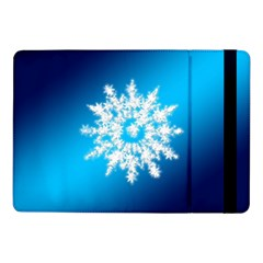 Background Christmas Star Samsung Galaxy Tab Pro 10 1  Flip Case by Nexatart