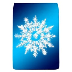 Background Christmas Star Flap Covers (s)  by Nexatart