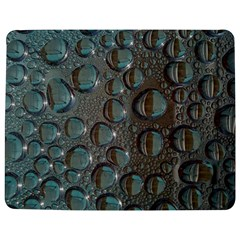 Drop Of Water Condensation Fractal Jigsaw Puzzle Photo Stand (rectangular)