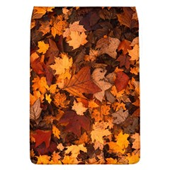 Fall Foliage Autumn Leaves October Flap Covers (l)  by Nexatart