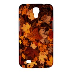 Fall Foliage Autumn Leaves October Samsung Galaxy Mega 6 3  I9200 Hardshell Case by Nexatart