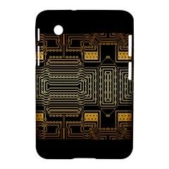 Board Digitization Circuits Samsung Galaxy Tab 2 (7 ) P3100 Hardshell Case