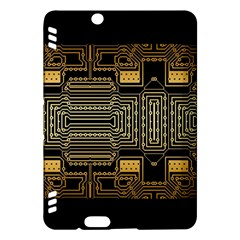 Board Digitization Circuits Kindle Fire Hdx Hardshell Case