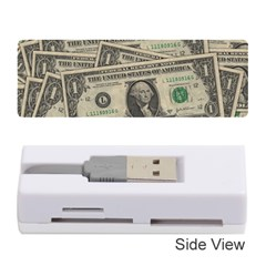 Dollar Currency Money Us Dollar Memory Card Reader (stick)