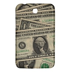 Dollar Currency Money Us Dollar Samsung Galaxy Tab 3 (7 ) P3200 Hardshell Case