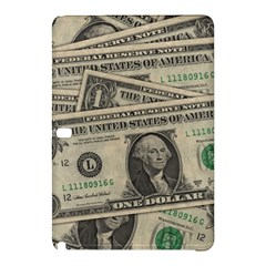 Dollar Currency Money Us Dollar Samsung Galaxy Tab Pro 12 2 Hardshell Case by Nexatart