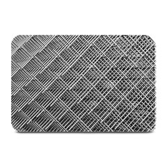 Grid Wire Mesh Stainless Rods Plate Mats by Nexatart