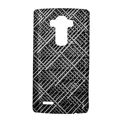 Grid Wire Mesh Stainless Rods Lg G4 Hardshell Case