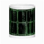 Matrix Earth Global International Morph Mugs Center
