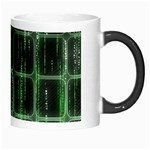 Matrix Earth Global International Morph Mugs Right