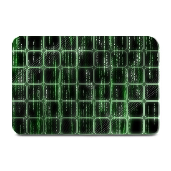Matrix Earth Global International Plate Mats