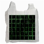 Matrix Earth Global International Recycle Bag (Two Side)