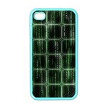Matrix Earth Global International Apple iPhone 4 Case (Color)